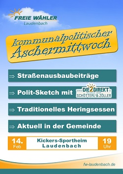 Final Flyer Aschermittwoch2018 v3