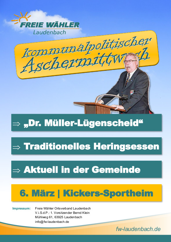 Final Flyer Aschermittwoch2019 v3a